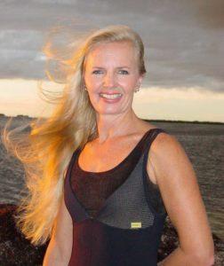 Photo of Wendy O'Lenic.